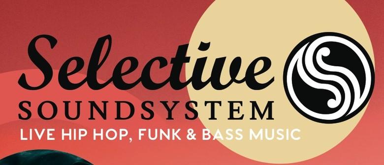 Selective Soundsystem