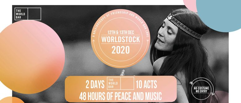 Worldstock 2020