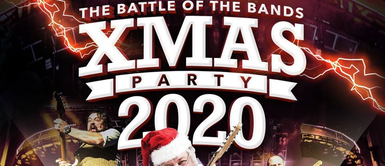 BOTB Xmas Party 2020