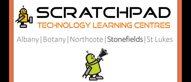 Scratchpad Introduction to Coding