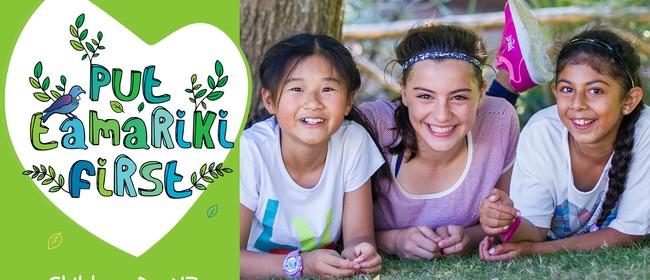 Children, Kids, Holidays promotional image