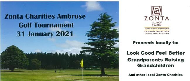Golf, Disc Golf promotional image