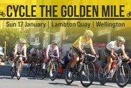Cycle the Golden Mile