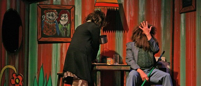 Roald Dahl's The Twits - Live on Stage
