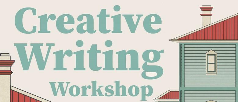 School Holiday Creative Writing Workshops