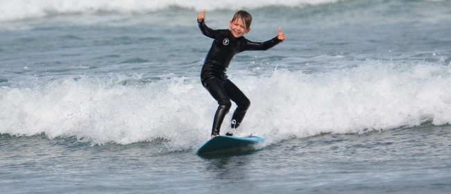 School Holiday 2 Day Surf Programme