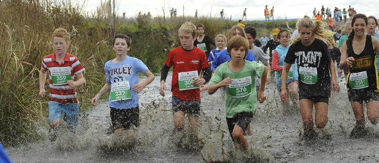 Hawke's Bay 1-day Junior Tough Guy and Gal Challenge