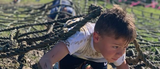 Tauranga 1-day Junior Tough Guy and Gal Challenge