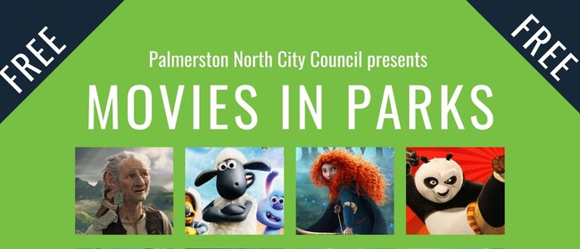 Movies in Parks - Shaun the Sheep: Farmageddon