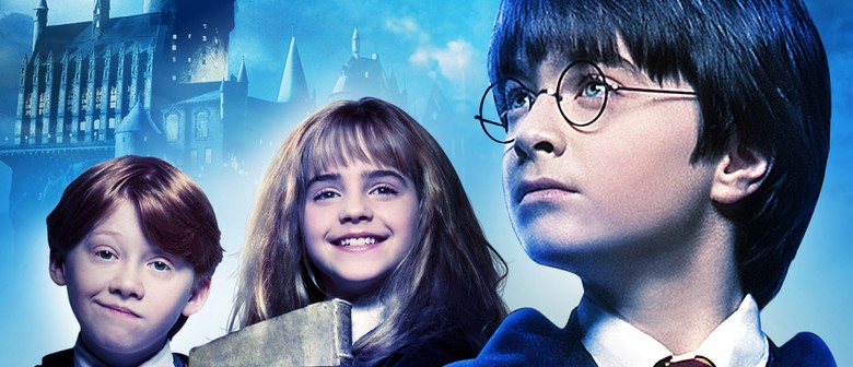 Movies in Parks - Harry Potter and the Philosopher's Stone