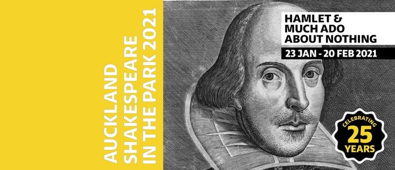 Much Ado About Nothing - Shakespeare in the Park 2021