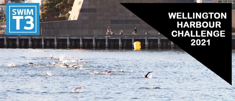 Wellington Harbour Challenge 2021