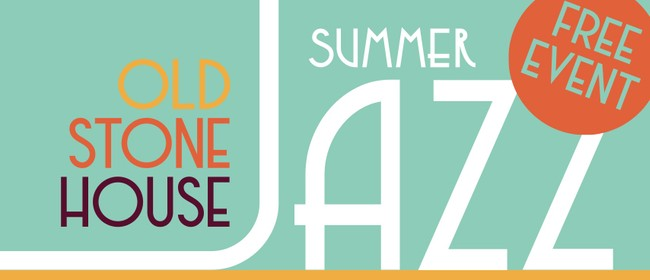Summer Jazz Series
