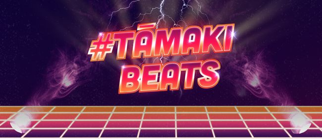 Tāmakibeats