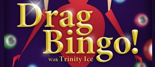 Drag Bingo Christmas Baubles Party