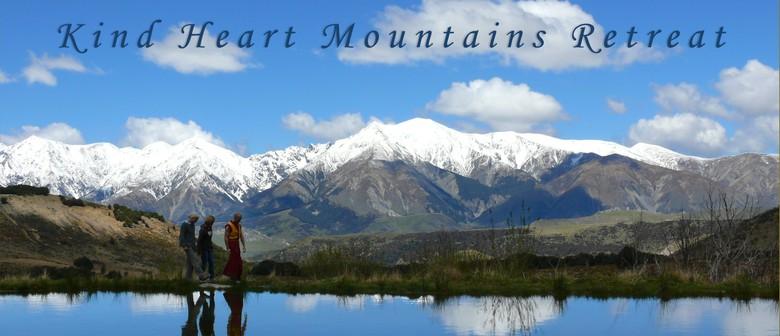 Kind Heart Mountains Retreat