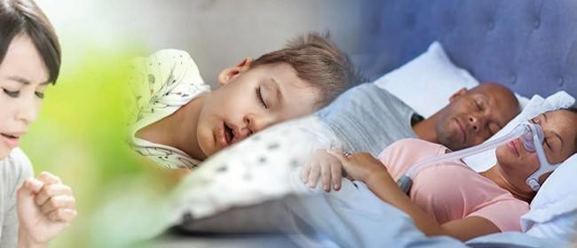 Snoring and Sleep Apnoea - The Buteyko Institute Method