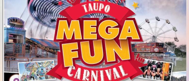 Taupo Megafun Carnival