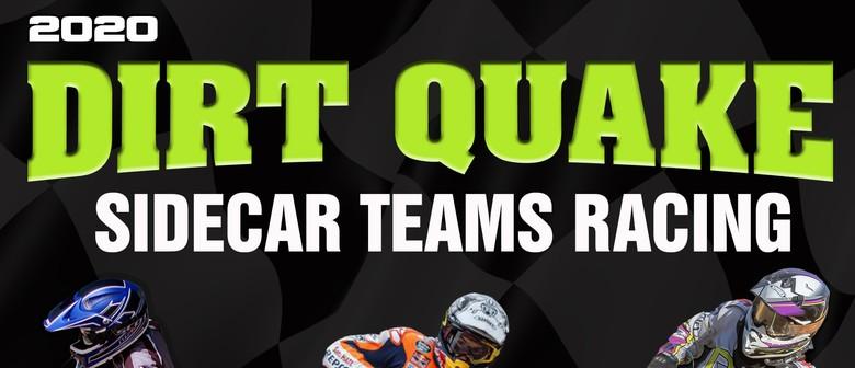 2020 Dirt Quake & Sidecar Teams Racing