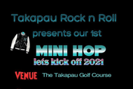 Takapau Rock n Roll Club