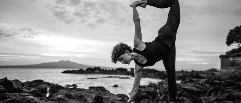 Yin-Yang Yoga with Live Musical soundscape - NYE Workshop