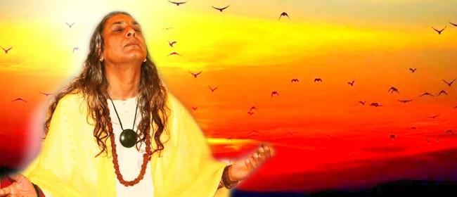 Yogi Aikam Aikoham Nath Ji - Karma Release and Healing