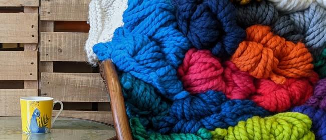 Seminar - How to Build a Yarn Stash