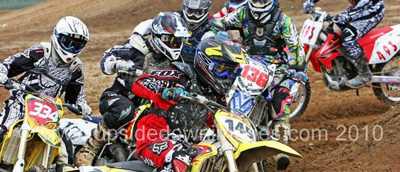 Motocross - Winter Series Round 1