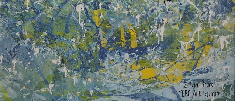 Jackson Pollock Day