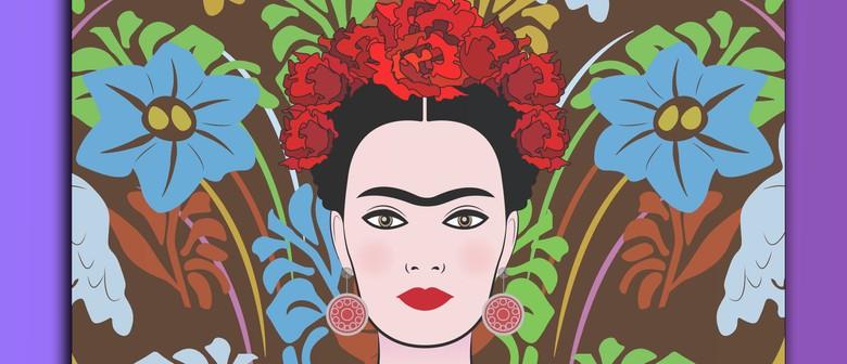 Frida Kahlo Day