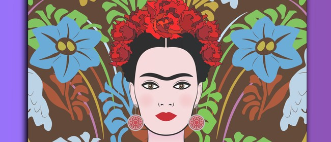 Frida Kahlo Day