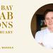 Pegasus Bay Collab; Guest chef James Stapley,  Kika, Wanaka