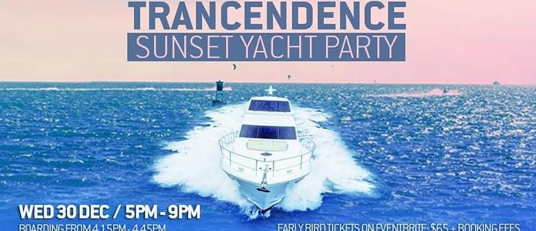 Trancendence: Sunset Yacht Party