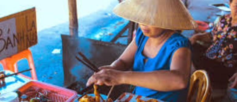 Cooking - Vietnamese Street Food