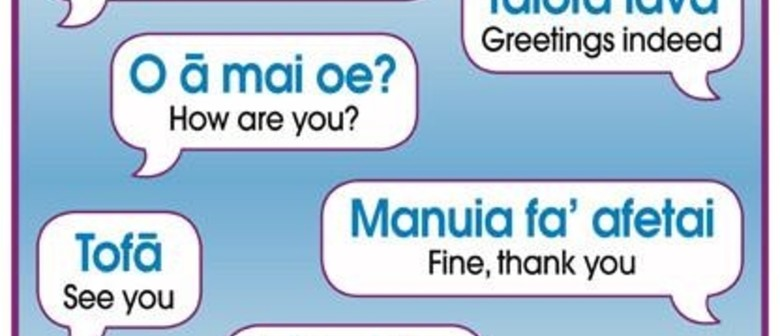 Samoan Language - Introductory 1