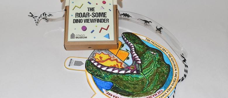 The Mesozoic Makerspace