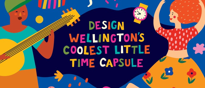Design a Time Capsule Competition