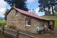 Historic Homes of the Taieri