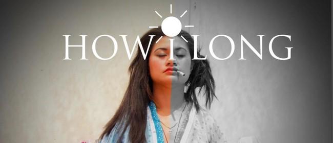 Mema Wilda - 'How I Long' Single Release Show