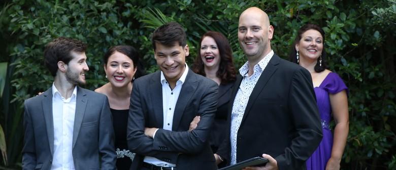 Gardens Magic 2021 - New Zealand Opera