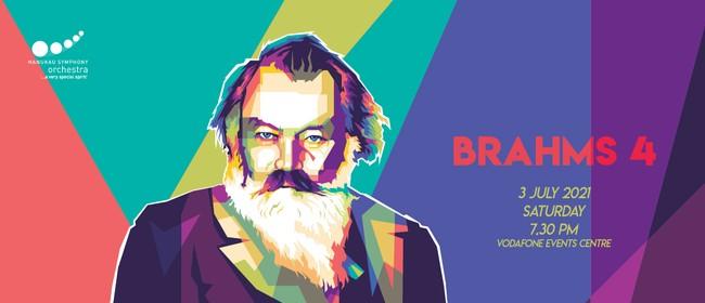 Brahms 4
