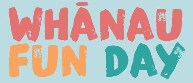 Whānau Fun Day