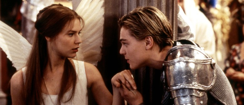 Feast Your Eyes - Romeo + Juliet - 25th Anniversary