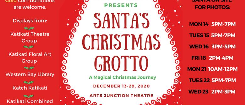 Santa's Christmas Grotto