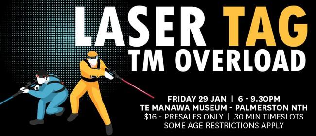 Te Manawa Overload