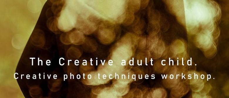 NZIPP Wellington Creative portrait workshop