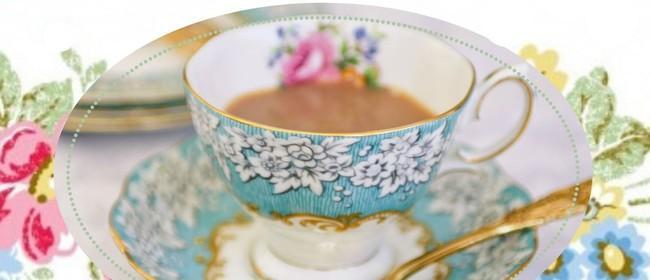Summer High Tea At Historic Alberton