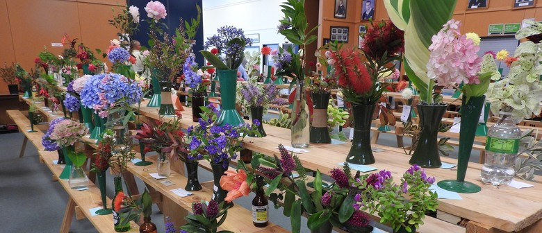 Rongotea Horticultural Society Autumn Show