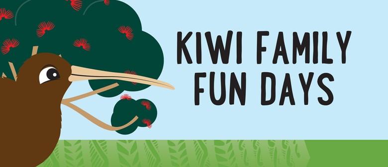Kiwi Family Fun Days