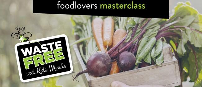 Foodlovers Masterclass